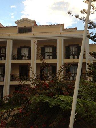 Hotel Quinta Bela Sao Tiago: Hotel