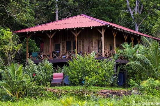 Casa Grande: Casa principal