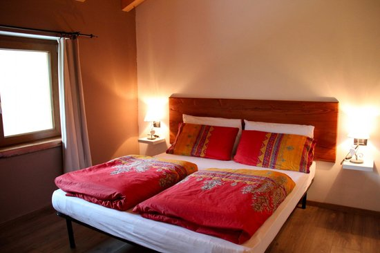 B&B Mortirolo: double room