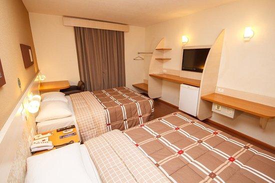 Hotel 10 Sao Leopoldo
