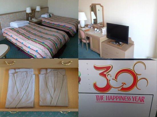 Tokyo Bay Maihama Hotel Club Resort: 2