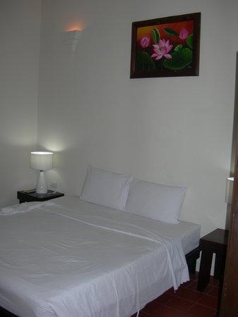 Lamai Wanta : Standard room