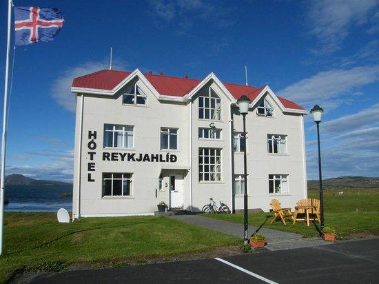 Hotel Reykjahlid...
