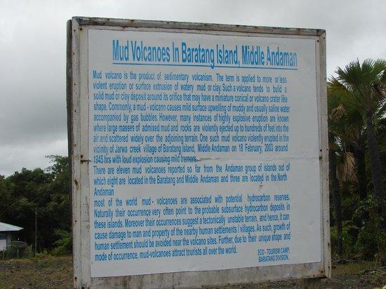 Baratang Island Review