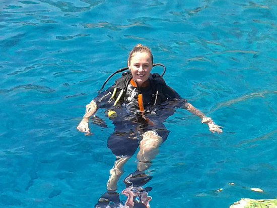 Sea Dancer Dive Center: another great dive