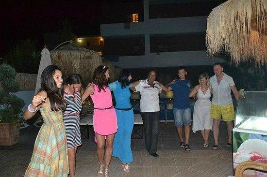 Hotel Stella Katrin: Отдыхаем по гречески