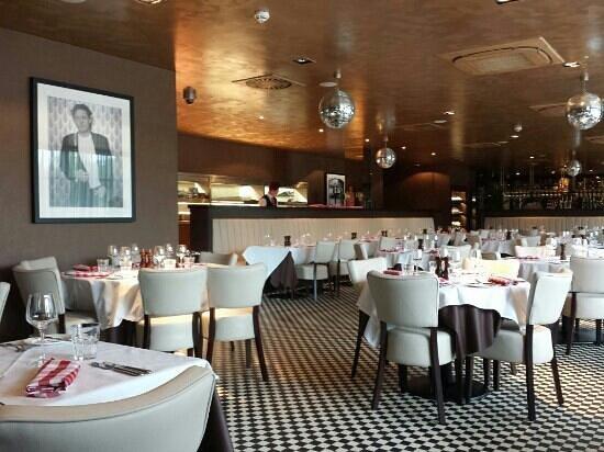 Marco's New York Italian Exeter: restaurant