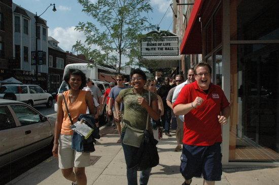 Chicago Crime And Mob Tour Reviews
