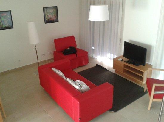 Villas Mare Residence : Living/Dining room