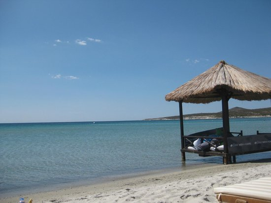 Hotel Tur 58: Beach Club Alacati