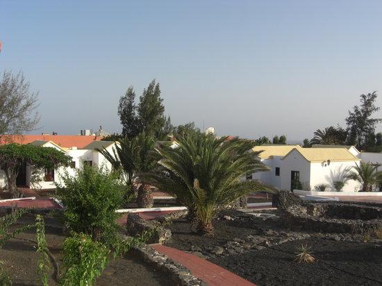 Fuerteventura Beach Club: From patio
