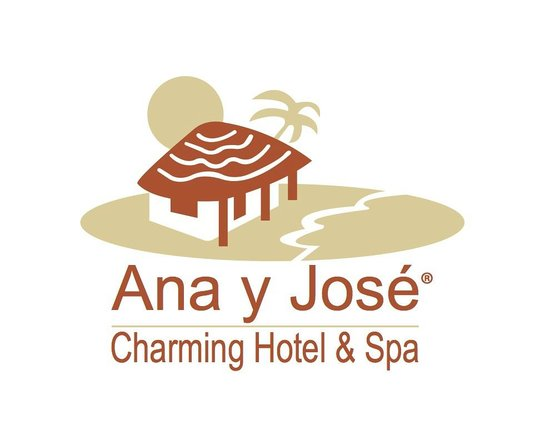 Ana y Jose Charming Hotel & Spa: logo ana y jose
