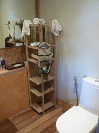Mercure Samui Chaweng Tana Hotel: bathroom