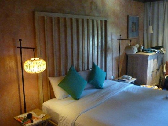 Mercure Samui Chaweng Tana Hotel: Room