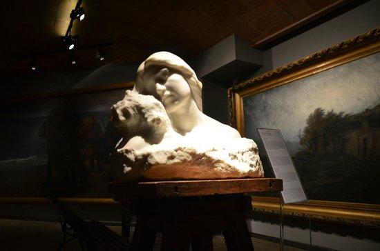 Museum of Modernism : Pura sensibilidad