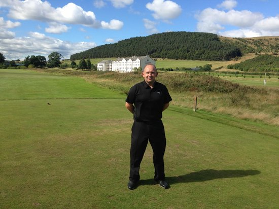 Macdonald Cardrona Hotel, Golf & Spa: The MacDonald Cardrona Experience
