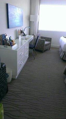 Sonesta Fort Lauderdale Beach: Room