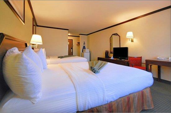 BEST WESTERN Hermiston Inn: Queen 2 Beds