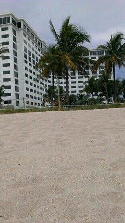 Sonesta Fort Lauderdale Beach: Hotel