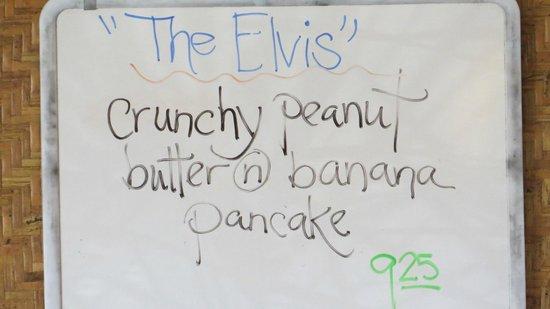 """Kountry Kitchen: The Elvis """"Special"""""""