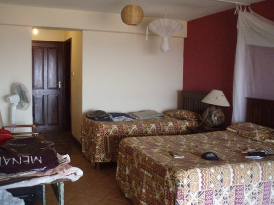 Zomeni Lion Hill Lodge: room 10