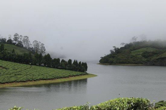 Theni, Indie: Megamalai