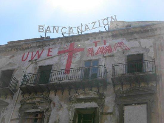 Mercati di Palermo: Capo, Vucciria e Ballaro: vucciria