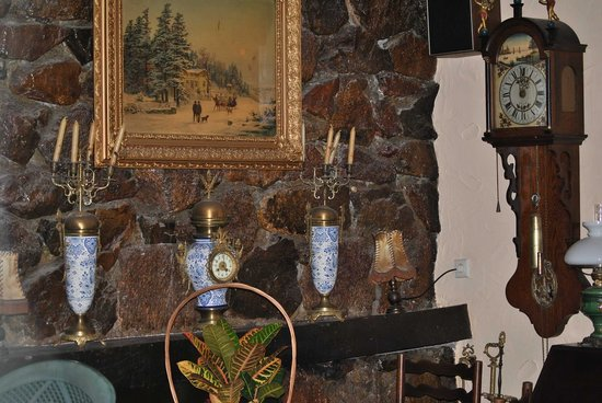 Romantico : Interior