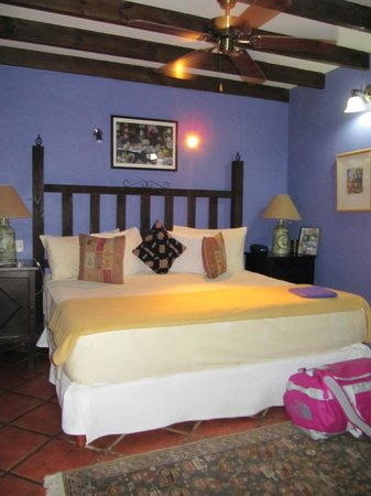 Casa Bella Rita Boutique Bed & Breakfast: Beautiful rooms