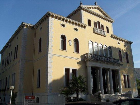 Villa Soligo Hotel: Hotel Villa Soligio
