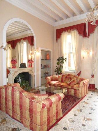 Villa Soligo Hotel: Das Innenleben des Hotels