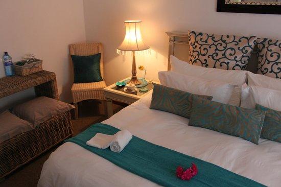 Pelican Lodge : Iris Deluxe Room