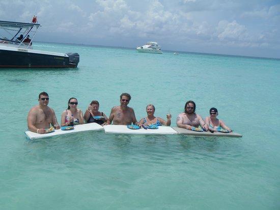 Cancun Whale Shark Tours: ah,mexico