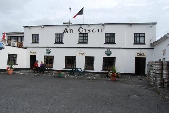 Carraroe, Ireland: Exterior