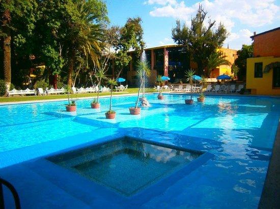 Hotel El Relox