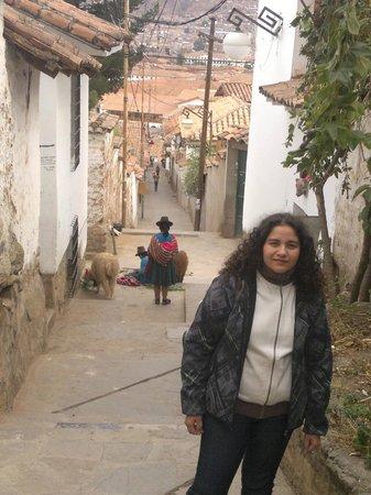 写真Samay Wasi Youth Hostels Cusco枚