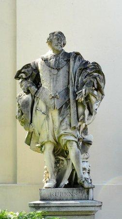 Telfair Museums Telfair Academy : Rubens at the Telfair