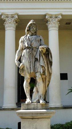 Telfair Museums Telfair Academy : Phidias at the Telfair