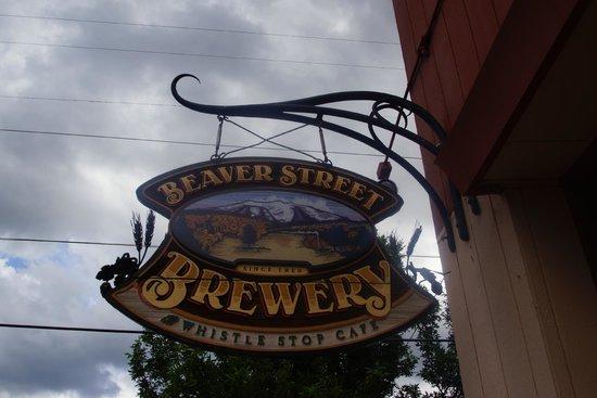 Beaver Street Brewery: Beaver Street Brewing