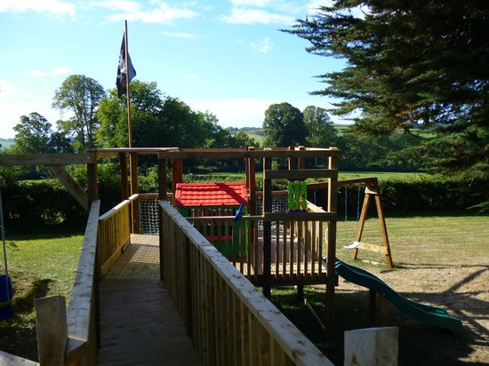 Lavender House Hotel: Childrens - excellent - play area