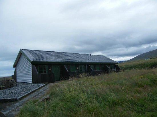 Hofsstadir Guesthouse...