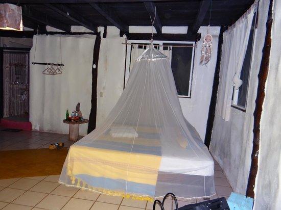 My Tulum Cabanas: BED 2