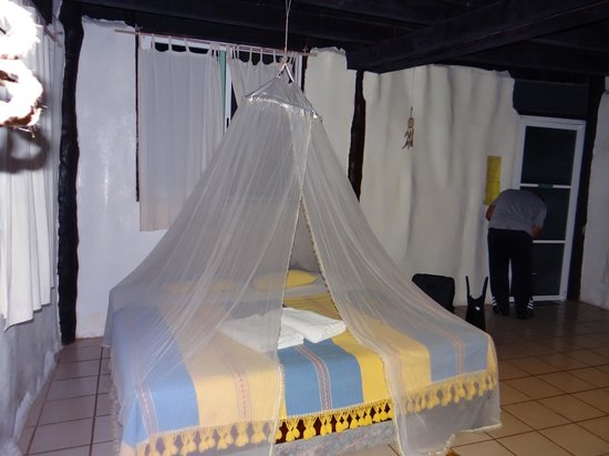 My Tulum Cabanas : BED