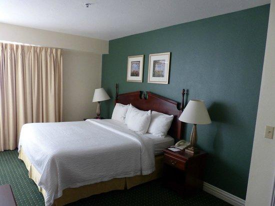 Residence Inn Salt Lake City Downtown : Room 429