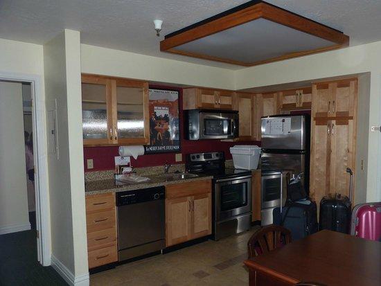 Residence Inn Salt Lake City Downtown: Room 429