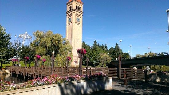 Relish! Spokane Food and Wine Tours: Spokane Legend Now...