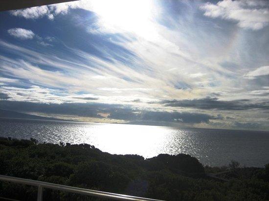 Cantinho das Buganvilias Resort: Apartment view