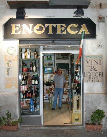 Enoteca Riccardi