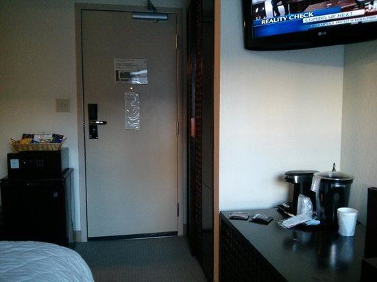 Hotel Fusion : Room 515 - Single Room with No Air Conditioning