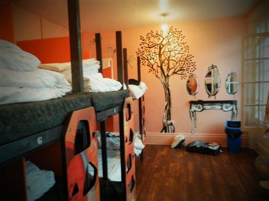 Girls Only Dorm Picture Of Clink78 London Tripadvisor